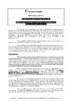 CIRCULAR Nº 1 2014-15 – NORMAS DE AFILIACION-RECAUDACION