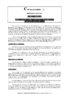 CIRCULAR Nº 1 2014-15 – NORMAS GENERALES