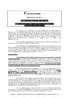 CIRCULAR Nº 1 2015-16 – NORMAS DE AFILIACION-RECAUDACION