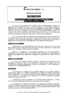 CIRCULAR Nº 2 2015-16 – NORMAS GENERALES