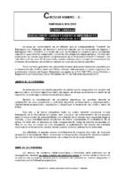 CIRCULAR Nº 2 2016-17 – NORMAS GENERALES