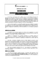 CIRCULAR Nº 2 2017-18 – NORMAS GENERALES