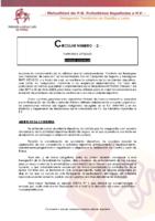 CIRCULAR Nº 2 2019-20 – NORMAS GENERALES
