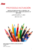 PROTOCOLO AON 2014-2015