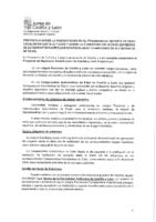 Protocolo Seguro Deportivo JCYL 2019-20 Campeonatos Regionales de Edad