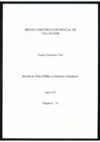 Originales – Estatutos del comité de árbitros