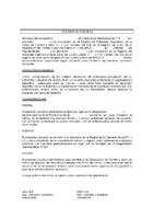 CONVENIO FILIALIDAD