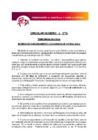 CTA – Circular Nº 2 2017-18 – Normas de funcionamiento para los colegiados de fútbol sala