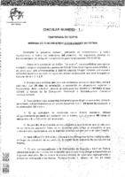 Circular nº1 – Comité de Árbitros – 2014-15