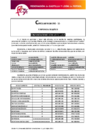 FCYLF – Circular nº 12 2018-19 Comunicaciones con la FCyLF