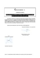 FCYLF – Circular nº 12 – Junta Directiva Saliente