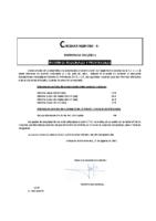 FCYLF – Circular nº 4 – 2015-16 – Informes Regionalaes y Provinciales