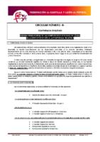FCYLF – Circular nº 8 2018-19 Plan Competicional Fútbol Sala 2018-19