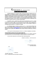 FCYLF – Circular nº11 – Junta Electoral Federativa