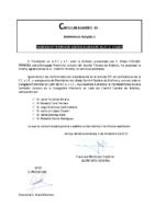 FCyLF – Circular Nº 19 – 2014-15 Nombramiento Comisión Gestora CTA León