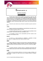 FCyLF – Circular nº 18 – Medidas de gracia