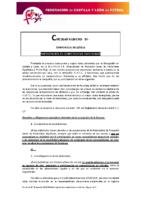 FCyLF – Circular nº 19 – Participantes en competiciones no oficiales
