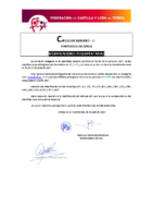 FCyLF – Circular nº 3 2017-18 – Modificaciones Reglamentarias