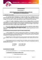 FCyLF – Circular nº 5 2017-18 – Plan competicional de fútbol sala