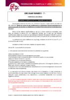 FCyLF – Circular nº 7 2017-18 – Desarrollo Artículo 95º del Reglamento General