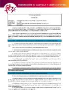 Informe 1 2019-20 – Alineación de futbolistas contra el equipo de origen