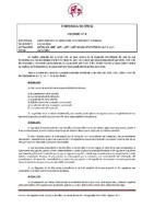 Informe 4 2017-18 – Cumplimientos de sanciones por partidos y semanas