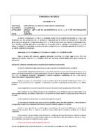 Informe 6 2017-18 – Cumplimiento de sanción en un partido suspendido