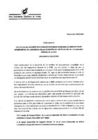 RFEF – Circular 4 – 2014-15 Cobertura vacantes Artículo 105