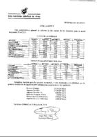 RFEF – Circular 6 – 2014-15 Cuotas Licencias