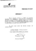 RFEF – Circular 7 – 2014-15 Normativa reguladora Campeonatos