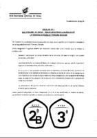 RFEF – Circular nº 1 2018-19 – Equipaciones de juego – nuevo logotipo o anagrama de la Segunda División B y Tercera División