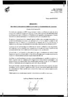 RFEF – Circular nº 1 2019-20 – Enmiendas al reglamento sobre el estatuto y la transferencia de jugadores