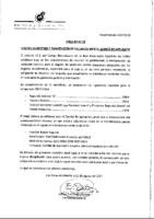 RFEF – Circular nº 10 2017-18 – Gastos de gestión y tramitación de recursos ante el Comité de Apelación