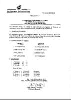 RFEF – Circular nº 2 2017-18 – II Campeonato Nacional de Clubes de Fútbol Playa Femenino