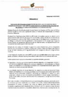 RFEF – Circular nº 2 2019-20 – Convocatoria de ayudas para la financiación del pago de cuotas empresariales