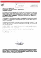 RFEF – Circular nº 2 2019-20 Fútbol Sala – Balón oficial del Comité Nacional de Fútbol Sala