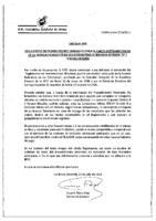 RFEF – Circular nº 4 2016-17 Cancelación anticipada licencia federativa Segunda B y Tercera División