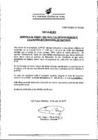 RFEF – Circular nº 5 – 2015-16 Enmienda Anexo 1 Reglamento Estatuto Transferencia y Jugadores FIFA