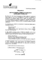 RFEF – Circular nº 9 – 2015-16 Gastos de gestión y tramitación de recursos ante el Comité de Apelación
