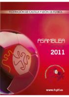 Memorias FCYLF 2011