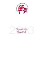 Memorias FCYLF 2013