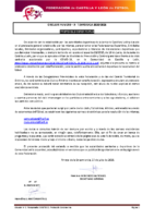 FCYLF – CIRCULAR Nº 3  2020/21 – PROTOCOLO MEDIDAS COVID19