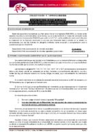 FCYLF – CIRCULAR Nº 6  2020/21 – NUEVAS FECHAS DE RENOVACIÓN DE LICENCIAS