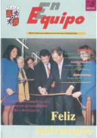 En Equipo. 5 (May.1998)
