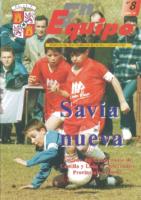 En Equipo. 8 (Abr.1999)