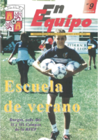 En Equipo. 9 (Ago.1999)