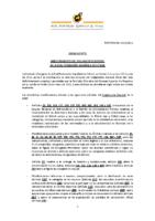 RFEF – CIRCULAR Nº 2  2020/21  – Modificaciones del Reglamento General de la RFEF