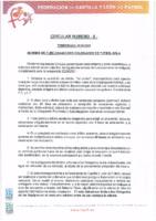 Circular 8 CTA – 202021  – Normas de funcionamiento colegiados fútbol sala