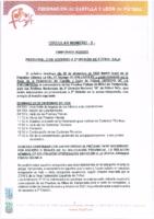 CIRCULAR 9 CTA – 2020/21 – PRECURSILLO FÚTBOL SALA A SEGUNDA DIVISION