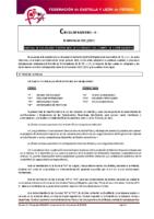 FCYLF – CIRCULAR Nº 4   2021/22 – CUOTAS COMITE DE ENTRENADORES